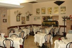 La Ciotola Restaurant