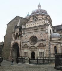 Church Of Santa Mara Maggiore