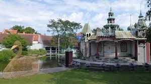 Hans Christen Andersen Gardens