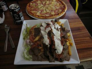 Ege Kebab Pizzeria