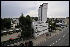 Apartments Brno No 1