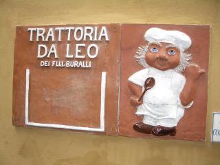 Trattoria Da Leo