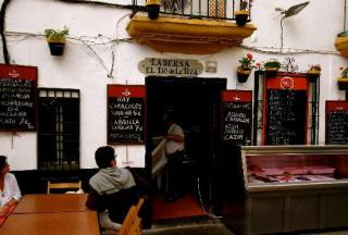 Taberna El Tio De La Tiza