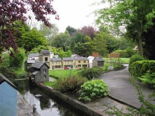 Model Village And Gardens