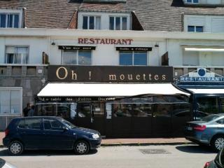 Oh Mouettes