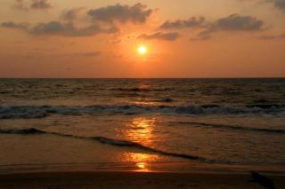 Image of Kappad Beach