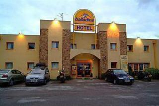 Hotel Balladins Calais Confort