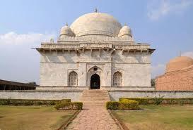 Hoshang Shahs Tomb