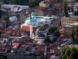 Beys Mosque