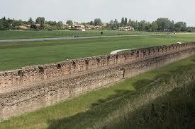 Old Town Of Ferrara