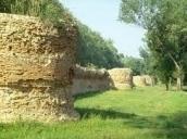 Walls Of Ferrara