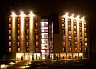 Best Western Hotel Galileo