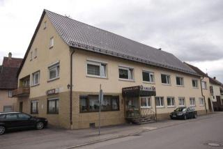 Gaststatte Stadt Heidenheim
