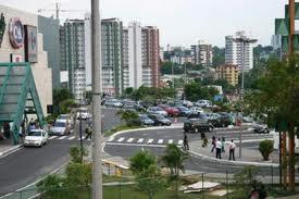 Amazonas Shopping Mall