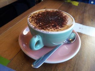 Coffee Strip