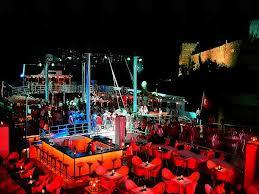 catamaran night club