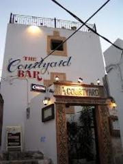 Courtyard Bar