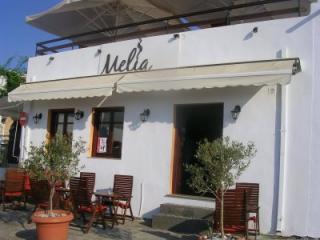 Melia Cafe And Bakery