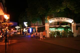 Brasserie De La Grotte