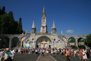 The Rosary Basilica