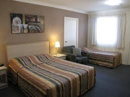 Golf Links Motel Tamworth
