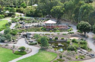 Tamworths Regional Botanical Garden