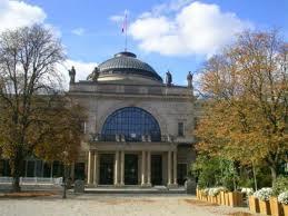 Kurhaus And Theater