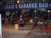 Craigs Karaoke Bar