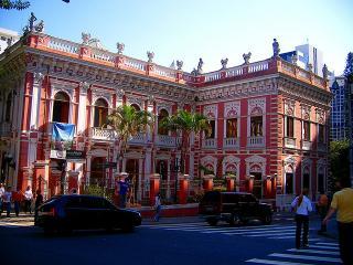 Museu Historico De Santa Catarina