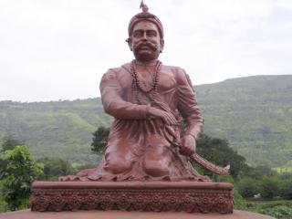 Mahadaji Sindhia Statue Garden