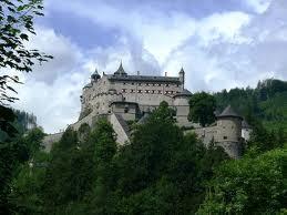 Burg Hohenwerfe