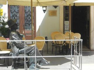 Uliks Cafe
