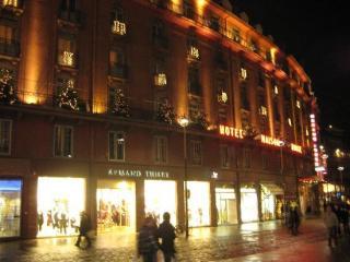 Maison Rouge Hotel