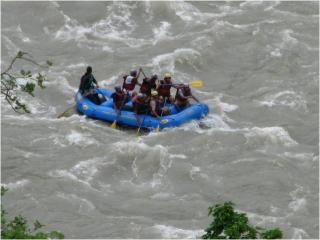 Shivpuri Adventure Resort