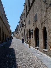Knights Quarter
