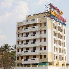 Meenakshis Sunshine Hotel