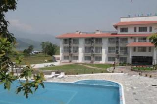 Water Front Resort