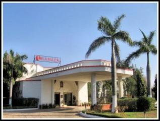 The Ramada Khajuraho Hotel
