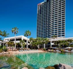 Marriott Resort And Spa