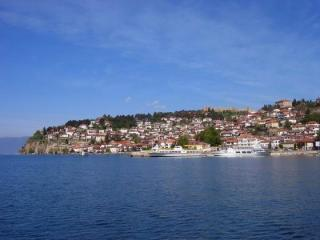 Zeynel Pasha Lake