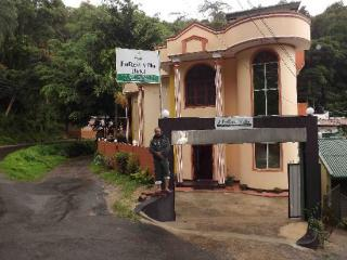 forest villa