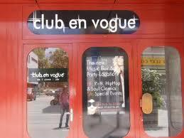 Vogue Bar And Lounge