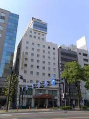 Hiroshima Grand Intelligent Hotel