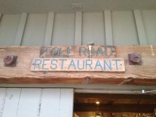Toll Road Restaurant