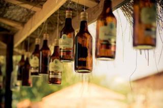Barbancourt Rum Distillery