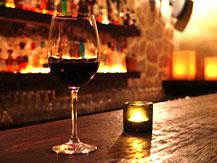 La Santa Wine Bar