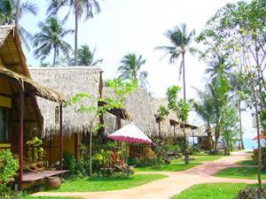 The Baan Panburi