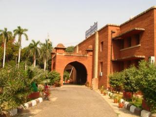 Allahbad Museum