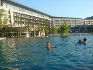 sheshan national holiday resort