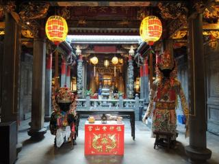 Qingshan Temple